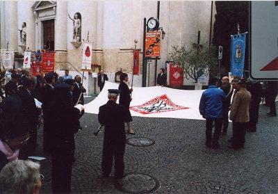 Festa del Donatore 2007