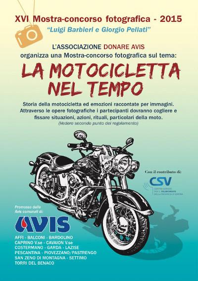 La motocicletta nel tempo